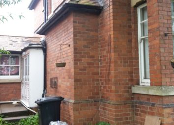 Thumbnail 2 bedroom flat to rent in Walford Road, Ross On Wye