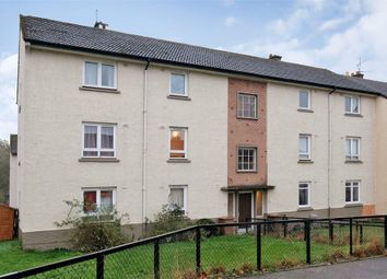 Thumbnail 2 bed flat for sale in Lossie Place, Aberdeen