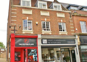 Thumbnail 2 bed maisonette to rent in High Street, Old Town, Hemel Hempstead, Hertfordshire
