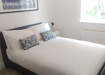 Thumbnail 3 bed flat to rent in Portman Heights, West Heath Road, London