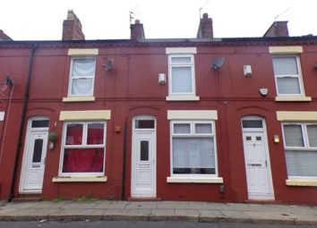 Thumbnail 2 bed terraced house for sale in Ronald Street, Old Swan, Liverpool, Merseyside