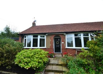 Thumbnail 2 bed bungalow for sale in Whalley Road, Langho