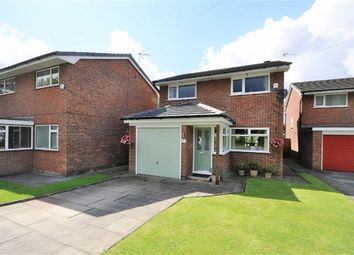 Thumbnail 3 bed detached house for sale in Harwood Road, Heaton Mersey, Stockport