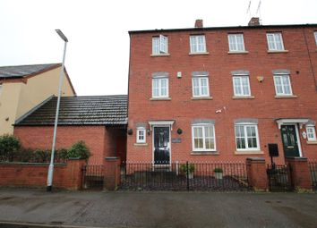 Thumbnail Semi-detached house for sale in Station Road, Rolleston-On-Dove, Burton-On-Trent