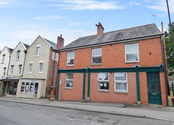 Thumbnail 1 bed flat to rent in The Old Garden House, High Street, Tisbury