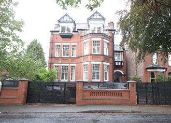 Thumbnail 7 bedroom detached house for sale in Clarendon Crescent, Ellesmere Park