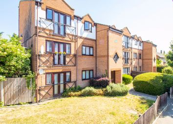 Thumbnail 1 bed flat for sale in Ingersoll Road, Enfield