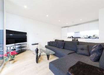 Thumbnail 2 bed flat for sale in Dara House, 50 Capitol Way, London
