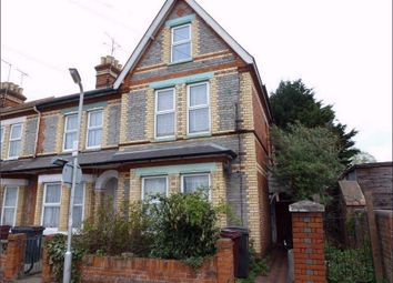 Thumbnail 6 bed semi-detached house to rent in Cholmeley Road, Reading