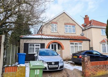 4 bed detached house to rent in De Hague Road, Norwich NR4