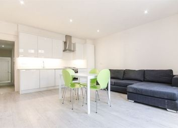 Thumbnail 2 bed flat to rent in Cathles Road, London