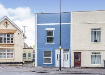 1 bed flat for sale in Ashton Road, Ashton, Bristol BS3