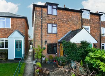 Thumbnail 3 bed semi-detached house for sale in Debden Road, Saffron Walden