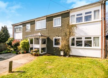 Thumbnail 2 bed flat to rent in Priest Close, Nettlebed, Henley-On-Thames