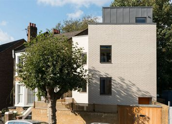 Thumbnail 4 bed detached house for sale in Kyverdale Road, London