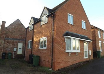 Thumbnail 3 bed detached house for sale in Pershore Road, Evesham, Worcestershire