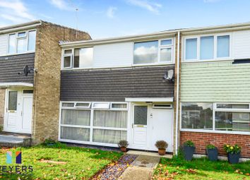 Thumbnail 3 bed terraced house for sale in Esmonde Way, Poole