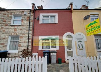 Thumbnail 2 bedroom terraced house for sale in Gresham Road, London
