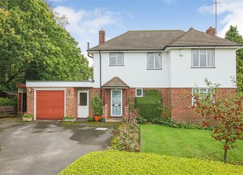 Thumbnail 3 bed detached house for sale in Ashdown View, East Grinstead, West Sussex