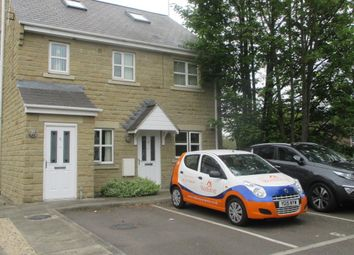 Thumbnail 2 bed flat to rent in Church Court, Brierley, Barnsley