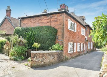 Thumbnail 2 bed detached house for sale in The Drove, Twyford, Winchester, Hampshire