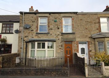 Thumbnail 3 bed terraced house for sale in Sherburn Terrace, Consett