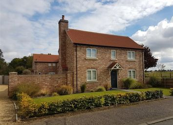 Thumbnail 3 bed link-detached house to rent in Bell Lane, Barton Mills, Bury St. Edmunds