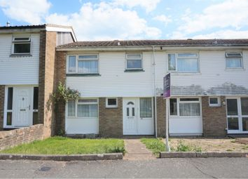 Thumbnail 3 bedroom terraced house for sale in Faversham Road, Eastbourne