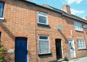 Thumbnail 2 bed terraced house to rent in Birmingham Road, Stratford-Upon-Avon