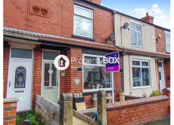 Thumbnail 2 bed terraced house for sale in Bentley, Doncaster