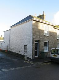 Thumbnail 3 bed terraced house for sale in High Street, Penzance, Cornwall