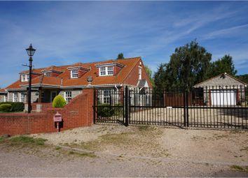 Thumbnail 5 bedroom detached house for sale in Blackrock Lane, Bristol