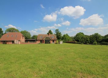 Thumbnail 5 bed detached house for sale in Hillditch Lane, Charlton, Nr Hartlebury