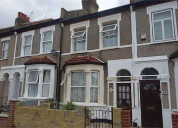 Thumbnail 2 bed terraced house to rent in Westgate Road, London
