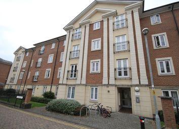 Thumbnail 2 bedroom flat to rent in Brunel Crescent, Swindon, Wiltshire