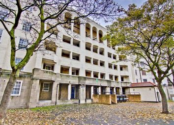 Thumbnail 4 bed flat to rent in Chalton Street, Euston, London