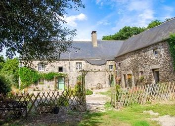 Thumbnail 3 bed country house for sale in Ste-Trephine, Côtes-D'armor, France