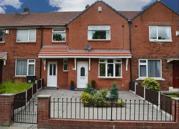 Thumbnail 3 bed terraced house for sale in Ruskin Avenue, Wigan
