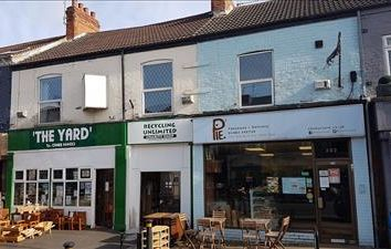 Thumbnail Commercial property for sale in 202 - 204 Newland Avenue, Hull, East Yorkshire