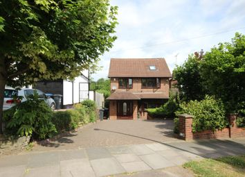Thumbnail 1 bed detached house for sale in Houndsden Road, Winchmore Hill
