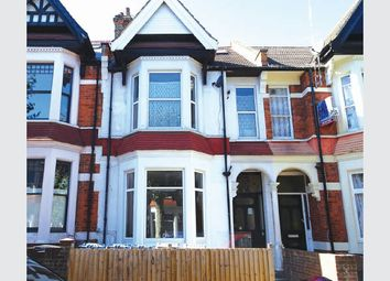 Thumbnail 1 bed flat for sale in Springwell Avenue, London