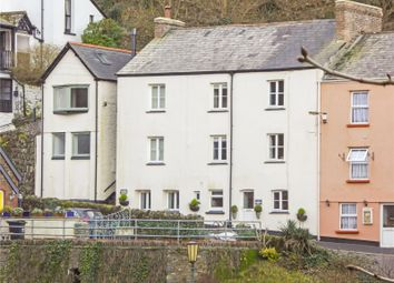 Thumbnail 1 bedroom flat for sale in Watersmeet Road, Lynmouth
