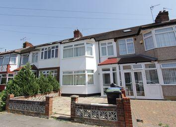 3 bed terraced house for sale in Church Road, Enfield EN3
