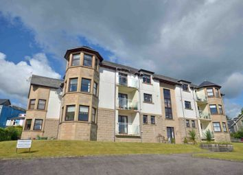 Thumbnail 2 bedroom flat for sale in Cammes View Marine Parade, Hunters Quay, Dunoon