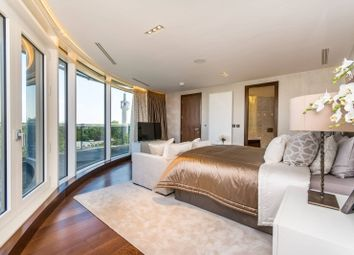 Thumbnail 5 bedroom flat to rent in Park Road, Regent's Park