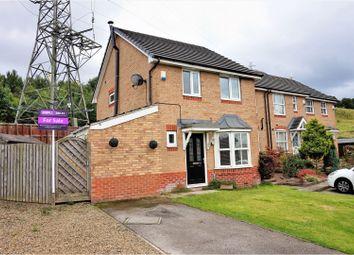 Thumbnail 3 bedroom end terrace house for sale in Tinkler Stile, Bradford