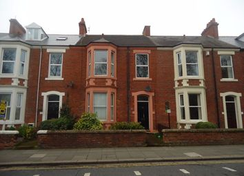 Thumbnail 3 bed flat to rent in Belgrave Crescent, Blyth