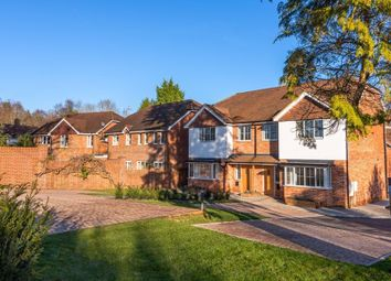 Mill Hill Lane, Brockham, Betchworth RH3. 3 bed semi-detached house