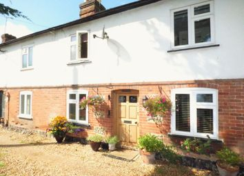 Thumbnail 3 bed cottage for sale in The Rank, Weyhill