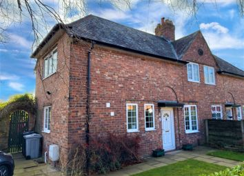 Thumbnail 2 bed semi-detached house for sale in Highfield Estate, Wilmslow